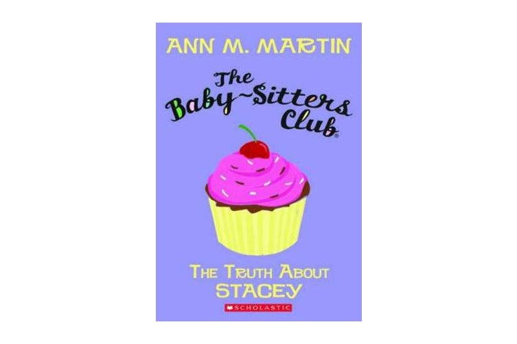 Baby-Sitters Club - #3 The Truth About Stacey