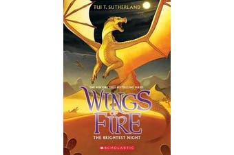 Wings of Fire #5 - Brightest Night