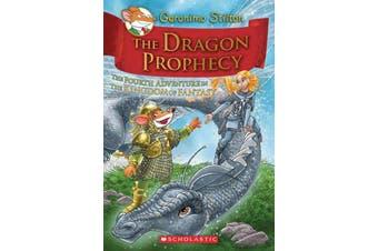 Geronimo Stilton and the Kingdom of Fantasy - Dragon Prophecy (#4)