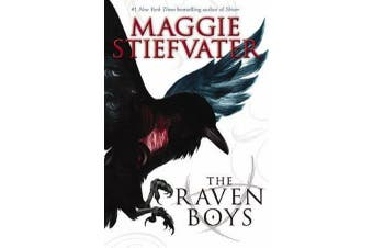 The Raven Cycle #1 - The Raven Boys