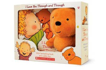 I Love You Through and Through Boxed Set