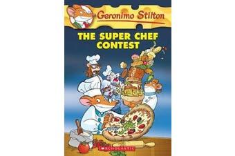 Geronimo Stilton - #58 Super Chef Contest