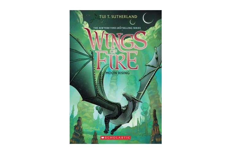 Wings of Fire #6 - Moon Rising