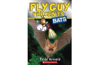 Fly Guy Presents - Bats