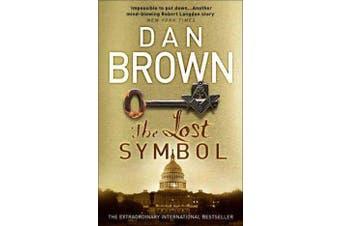 The Lost Symbol - (Robert Langdon Book 3)