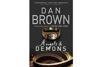 Angels And Demons - (Robert Langdon Book 1)