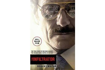 The Infiltrator - Undercover in the World of Drug Barons and Dirty Banks