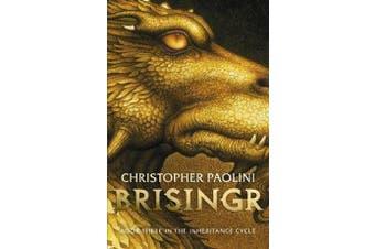Brisingr - Book Three