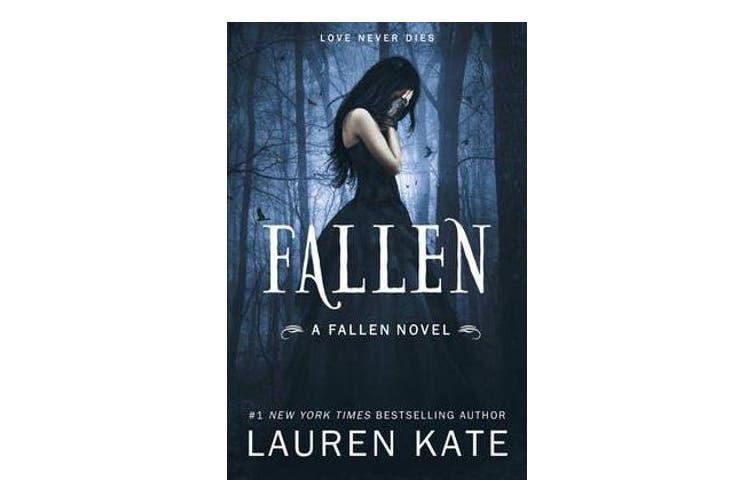 Fallen - Book 1 of the Fallen Series