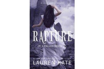 Rapture - Book 4 of the Fallen Series
