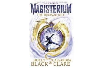 Magisterium - The Bronze Key