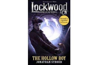 Lockwood & Co - The Hollow Boy