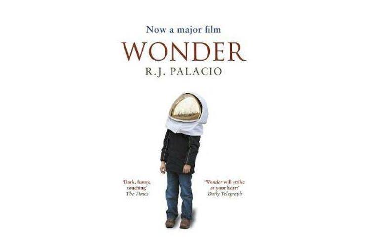 Wonder - Adult edition