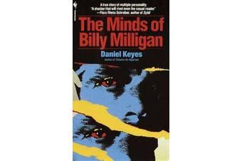 Minds Of Billy Milligan