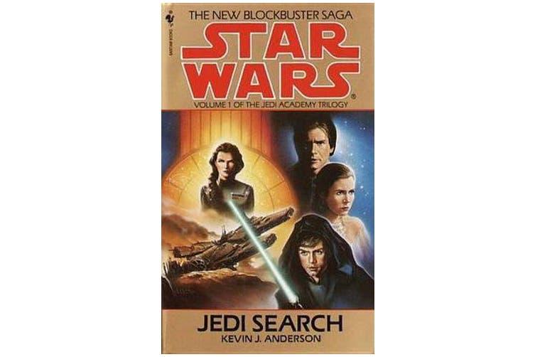 Jedi Academy Tril 01
