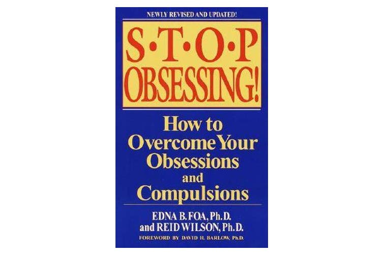 Stop Obsessing