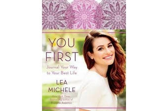You First - Journal Your Way to Your Best Life