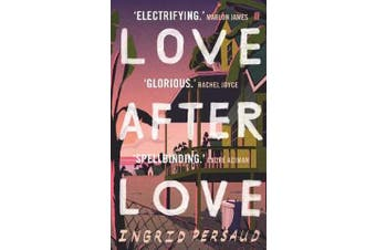 Love After Love - The most electrifying novel you will read all year