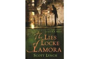 The Lies of Locke Lamora - The Gentleman Bastard Sequence, Book One