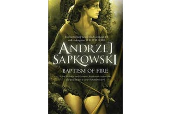 Baptism of Fire - Witcher 3 - Now a major Netflix show
