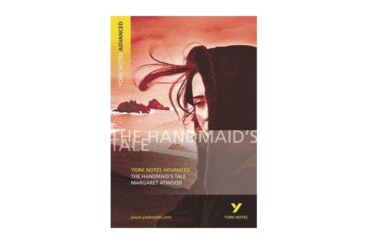 The Handmaid's Tale - York Notes Advanced