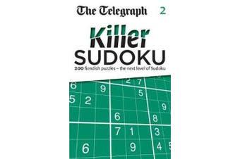 The Telegraph - Killer Sudoku 2