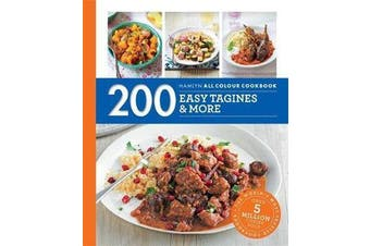 Hamlyn All Colour Cookery: 200 Easy Tagines and More - Hamlyn All Colour Cookbook