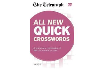 The Telegraph - All New Quick Crosswords 11