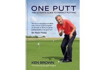 One Putt - The ultimate guide to perfect putting