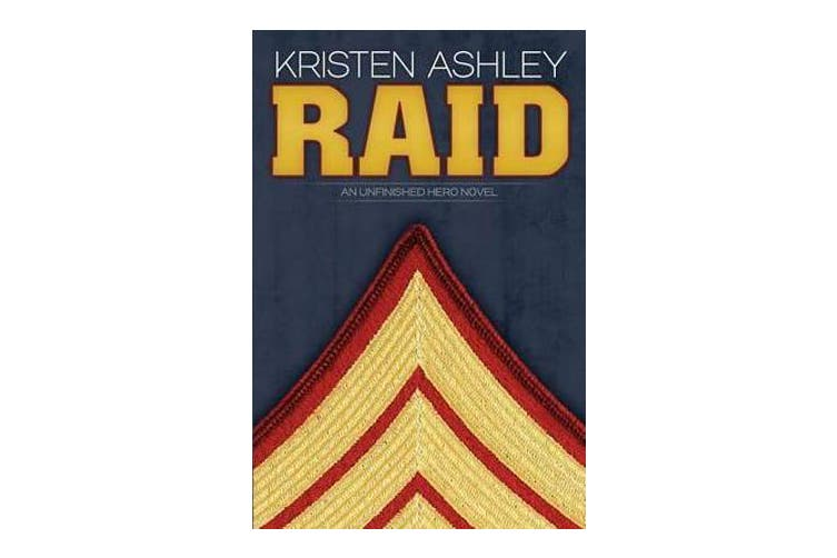 Raid - An Unfinished Hero Novel