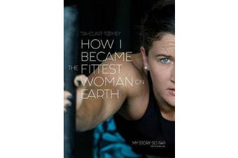 How I Became The Fittest Woman On Earth - My Story So Far