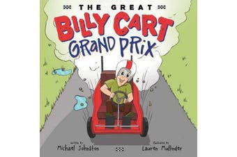The Great Billy Cart Grand Prix