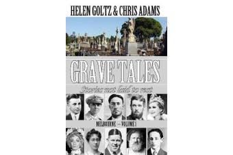 Grave Tales - Melbourne Vol.1