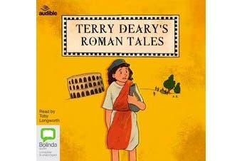 Terry Deary's Roman Tales