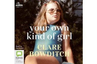 Your Own Kind Of Girl