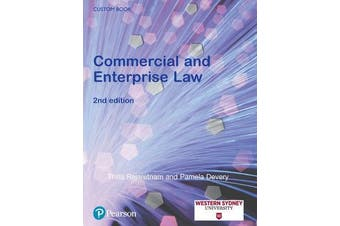 Commercial and Enterprise Law