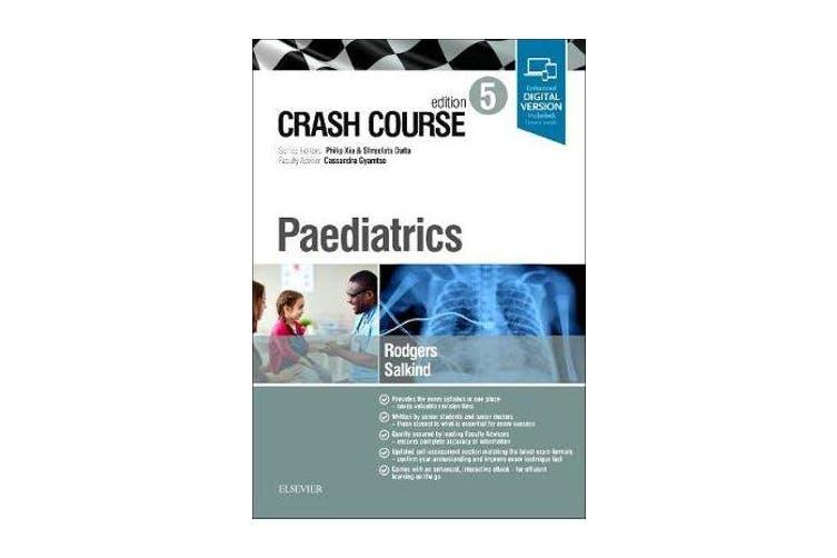 Crash Course Paediatrics