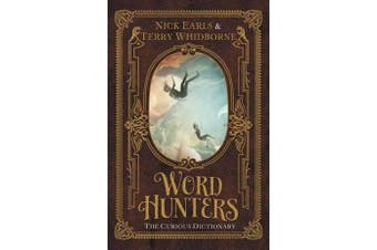 Word Hunters - The Curious Dictionary
