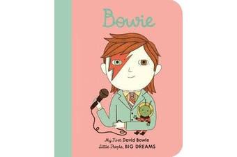 David Bowie - My First David Bowie