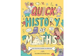 A Quick History of Maths - From Counting Cavemen to Big Data