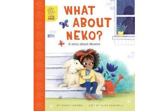 What About Neko? - A Story of Divorce