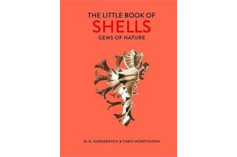 The Little Book of Shells - Gems of Nature