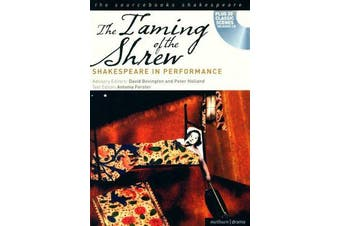 """The """"Taming of the Shrew"""""""