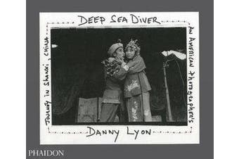 Deep Sea Diver - An American Photographer's Journey in Shanxi, China (Limited Edition)
