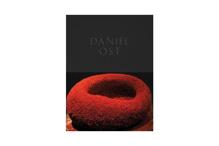 Daniel Ost - Floral Art and the Beauty of Impermanence
