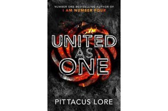 United As One - Lorien Legacies Book 7