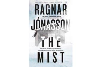The Mist - Hidden Iceland Series, Book Three