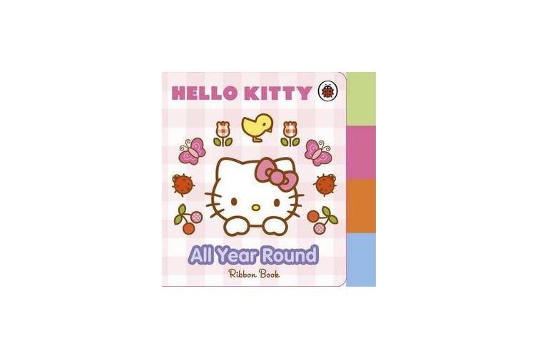 Hello Kitty - All Year Round