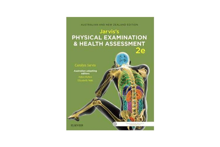 Jarvis'S Physical Examination and Health Assessment Anz 2e
