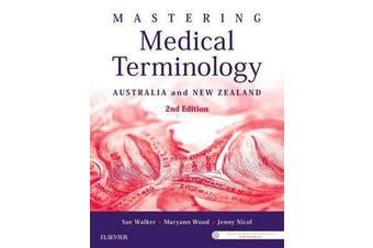 Mastering Medical Terminology - Australia and New Zealand